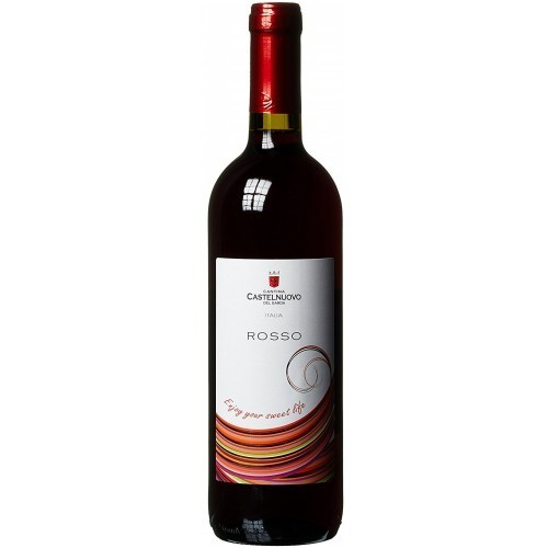 SWEET LIFE ROSSO, Sangiovese, Corvina